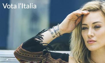 Vota la tua città per il Tour di Hilary Duff in Italia