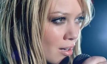 Hilary Duff dvd musicali