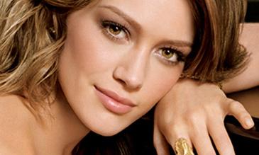 Hilary Duff Profumi e Moda