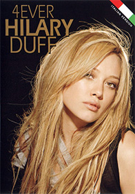 DVD 4ever Hilary Duff