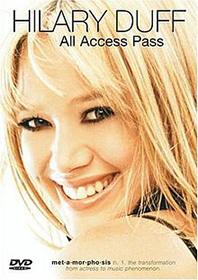 All Access Pass Hilary Duff