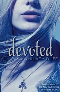 Devoted il secondo libro di Hilary Duff