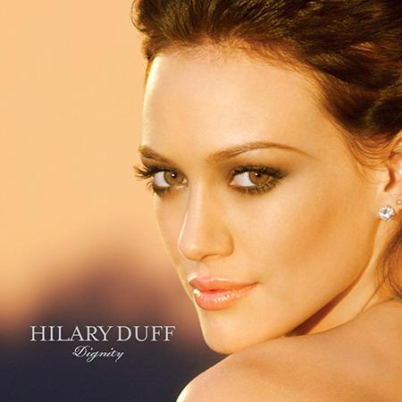 Album Dignity Hilary Duff