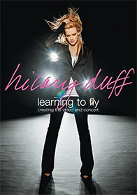 Learning to Fly Hilary Duff