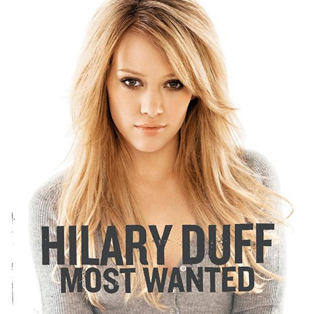 Most Wanted, Hilary Duff, Album 2005