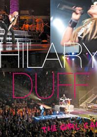 The Girl Can Rock Giappone di Hilary Duff