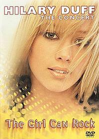 The Girl Can Rock di Hilary Duff