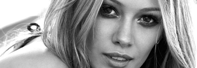 Iscriviti alla newsletter italiana di Hilary Duff