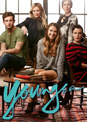 serie tv younger hilary duff 2015 gennaio