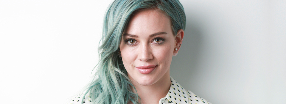 Hilary Duff parla della sua nuova musica