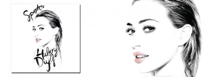 Sparks Il nuovo singolo di Hilary Duff