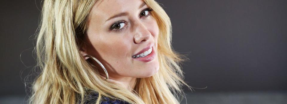 Hilary Duff Nuovo album a giugno