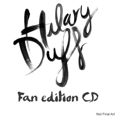 Preordina la Fan Edition del nuovo album di Hilary Duff