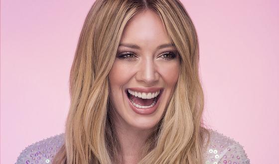 Servizio Fotografico Hilary Duff per BuzzFeed