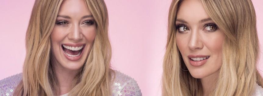 Hilary Duff Intervista e Servizio Fotografico per BuzzFeed