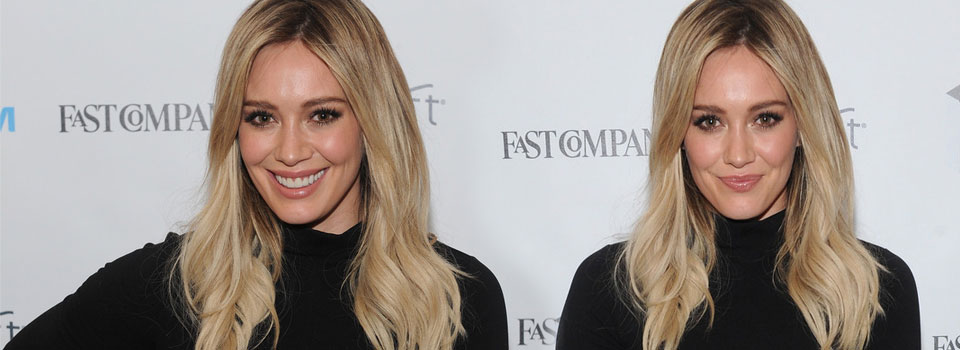 Hilary-Duff-the-fast-company-Innovation-Festival-new-york-Younger-serie-tv