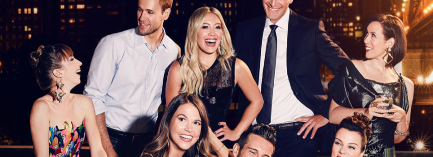 younger seconda stagione su fox life sky