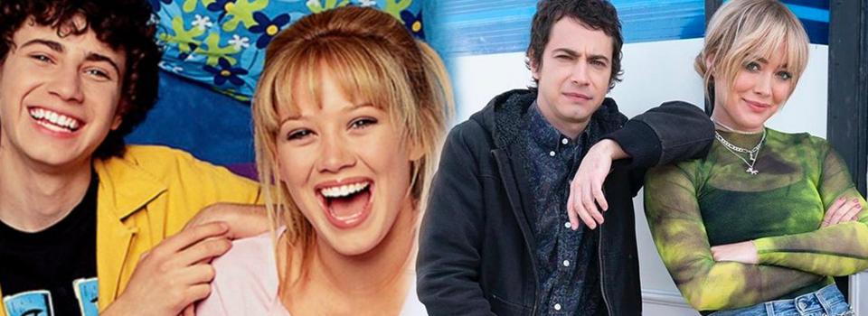 Gordo ritorna nella serie tv revival Lizzie McGuire