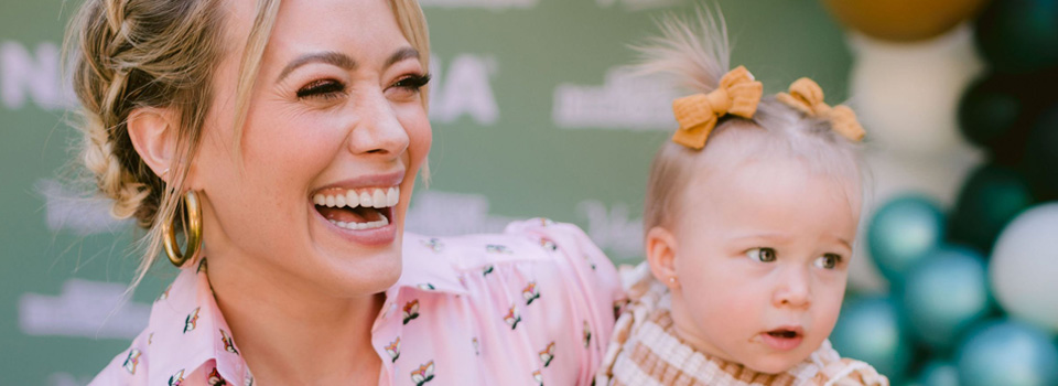 hilary duff happy little camper donazioni coronavirus
