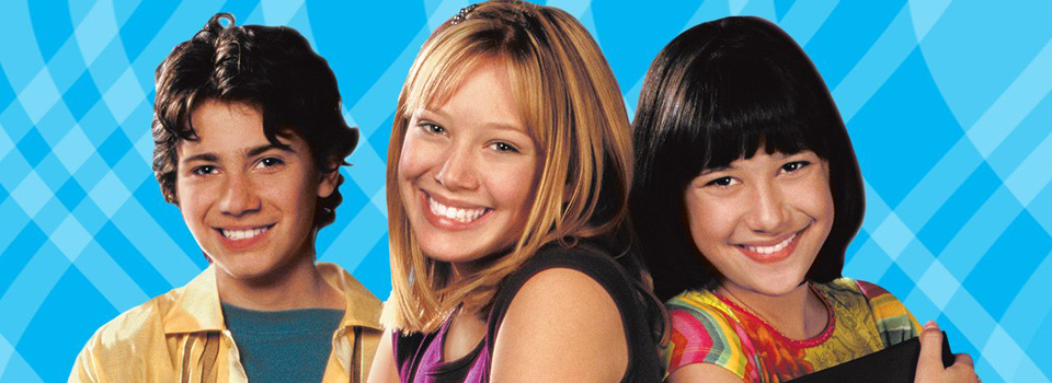 lizzie mcguire in italiano serie tv disney channel