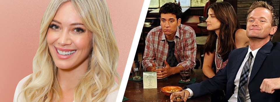 how I met your father hilary duff serie tv hulu