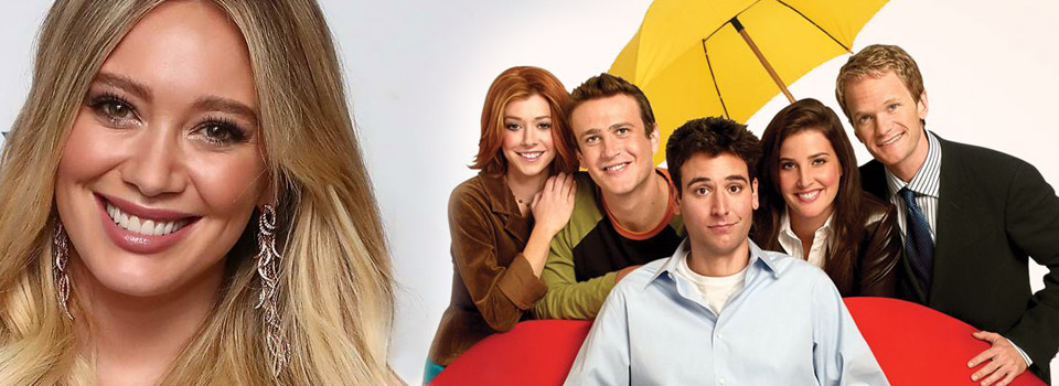 hilary duff anticipazioni how I met your father intervista